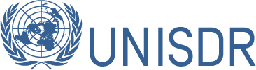UNISDR blurb logo