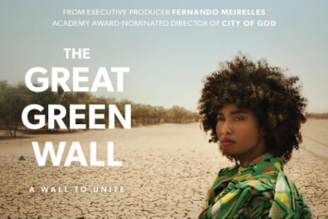 Great Green Wall