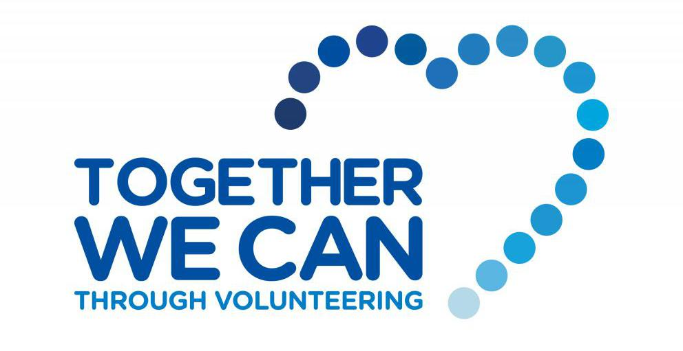 Together We Can Through Volunteering