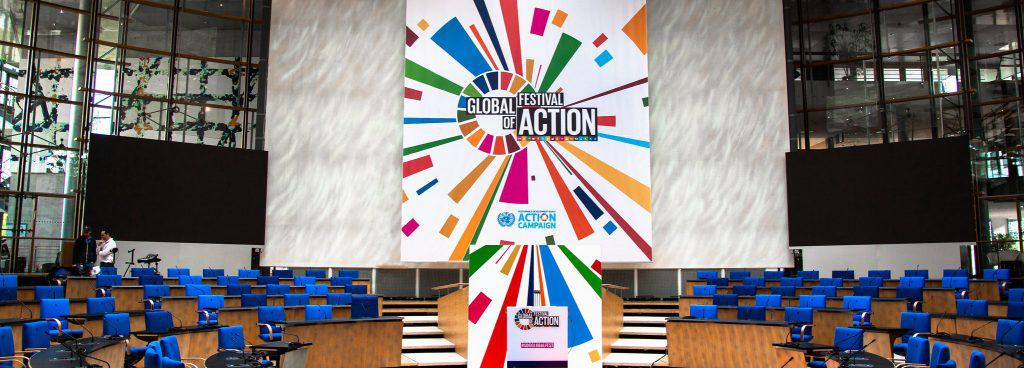 SDG Action and Music