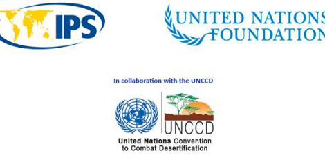logos unccd ips un foundation