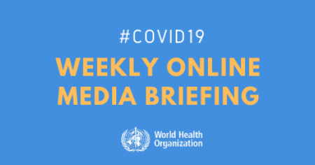 Weekly Online Media Briefing