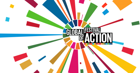 UN SDG Global Festival of Action in Bonn verschoben
