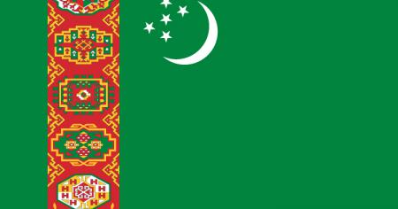 Turkmenistan Accedes to CMS and AEWA