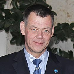 Mr. Andreas Streit, Executive Secretary UNEP/EUROBATS