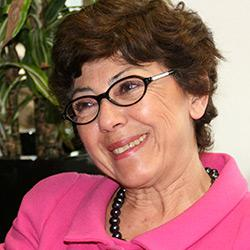 Executive Secretary UNCCD, Monique Barbut